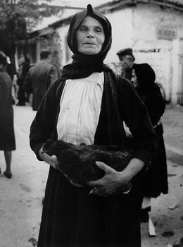 Κώστας Μπαλάφας, ο φωτογράφος της Ηπείρου